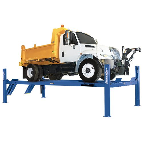 4 Post Heavy Duty Lifts Archives - Gary Bloom Sales, Inc