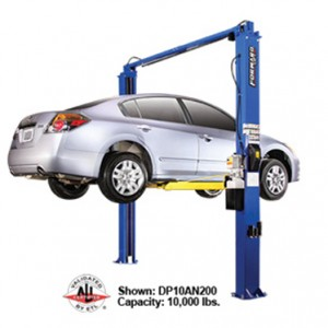 Forward-Lift-–-2-Post-Auto-Lift-–-10,000-lb