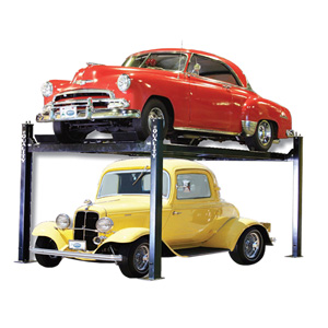 Parking Lifts & Storage Lifts