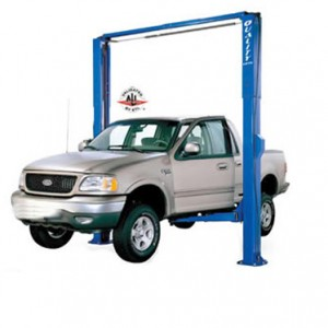 Quality-Lifts-–-2-Post-Car-Lift-–-10,000