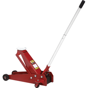 BendPak Lifts – 2-1/4 Ton Pro-Series Garage Floor Jack