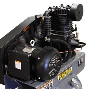 air-compressor-hydraulic-unit