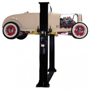 Direct-Lift-–-Two-Post-Lift-–-8,000-lb-Lifting-Capacity