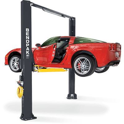 XPR-10AS-Two-Post-Lift--BendPak